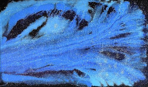 Napaljarri-warnu Jukurrpa (Seven Sisters Dreaming) - ATGWU6/21