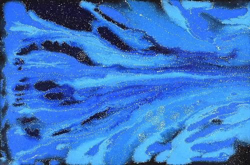 Napaljarri-warnu Jukurrpa (Seven Sisters Dreaming) - ATGWU3328/20