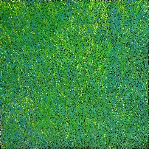 Grass Seed - BWEAR1007S