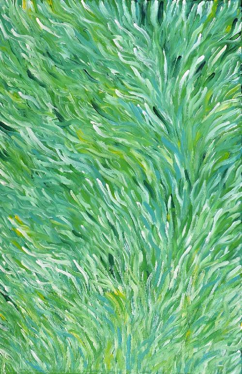 Grass Seed - BWEG0236