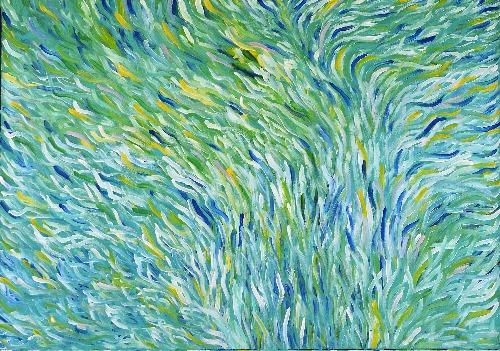 Grass Seed - BWEG0291
