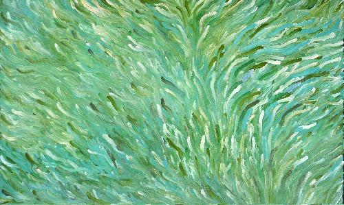 Grass Seed - BWEG0294