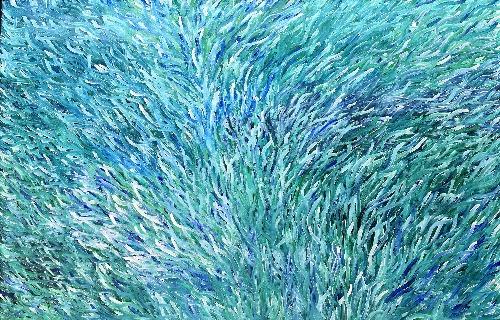 Grass Seed - BWEG0296