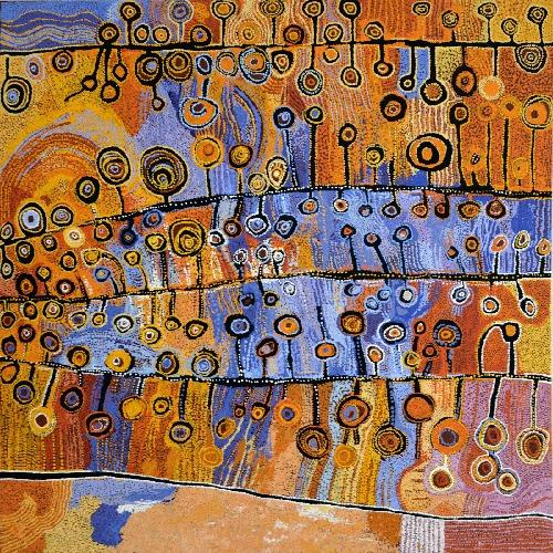 Ngayuku Ngura - BUCHF200-19