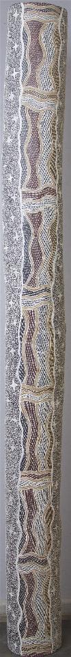 Mangalili Story - DAGBL6019-19 by Datjuluma Guyula
