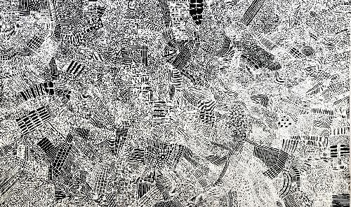 Weavings - DTYG0013