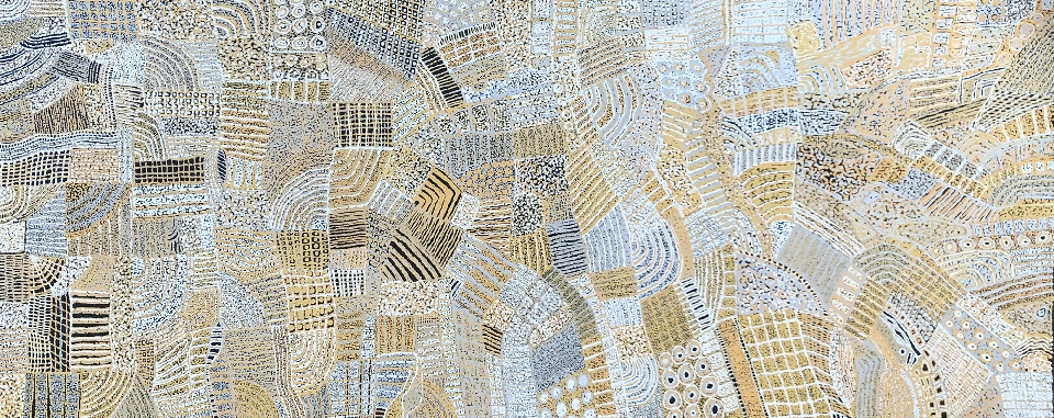 Basket Weaving - DTYG0014 by Dianne Tchumut