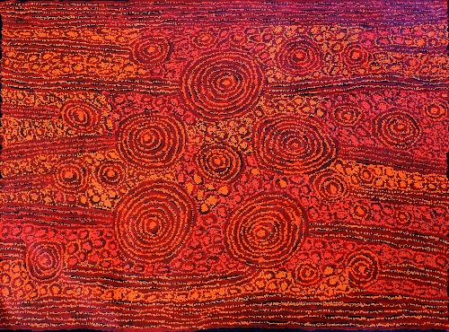 Tingara - Karrkurritintja (Lake MacDonald) - GWTG0267