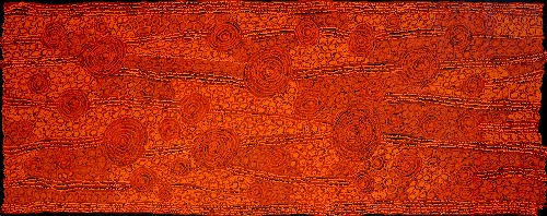 Tingari - Karrkurritinytja (Lake MacDonald) - GWTG0293