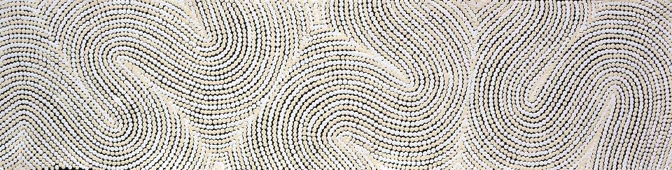 Sandhills - GTUYU738 by Gwenda Turner Nungurrayi