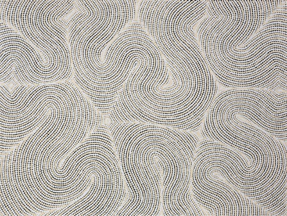 Sandhills - GTUYU776 by Gwenda Turner Nungurrayi