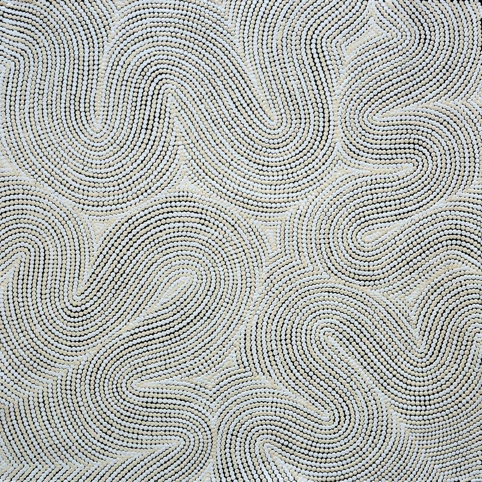 Sandhills - GTUYU786 by Gwenda Turner Nungurrayi