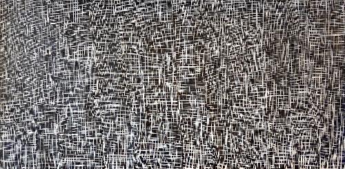 Syaw (Fish Net) - HMCG0095