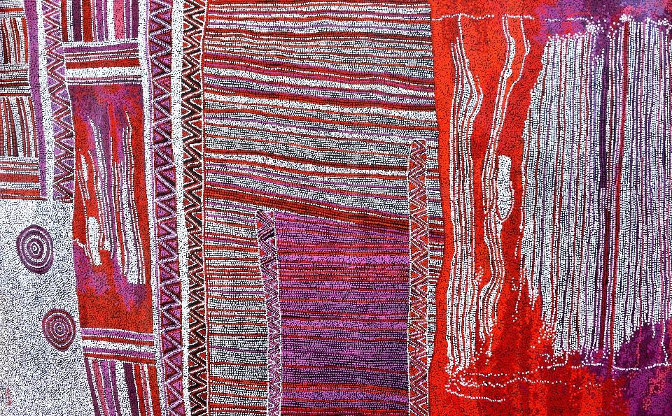 Falmity (Bush Dyes) - HMCG0097