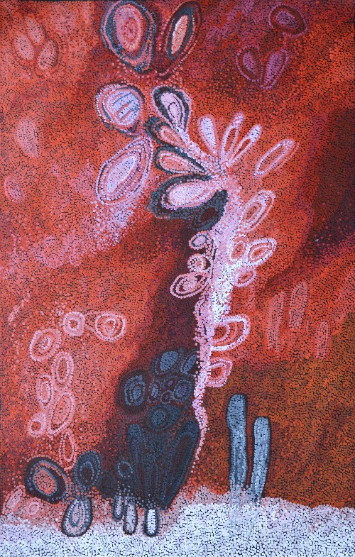 Ngete (Ant Hills) - HMCG0104A