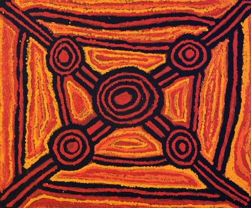 Nginkulwalunya - HT1307008