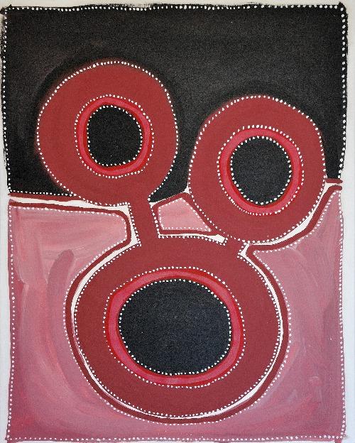 Djalala - Marking Stones - JDAHF1415