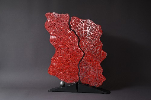 Our Country's Story I Sculpture - KSCDDS21002