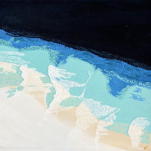 Ngura: Sea Change (Byron) - KONKK0029