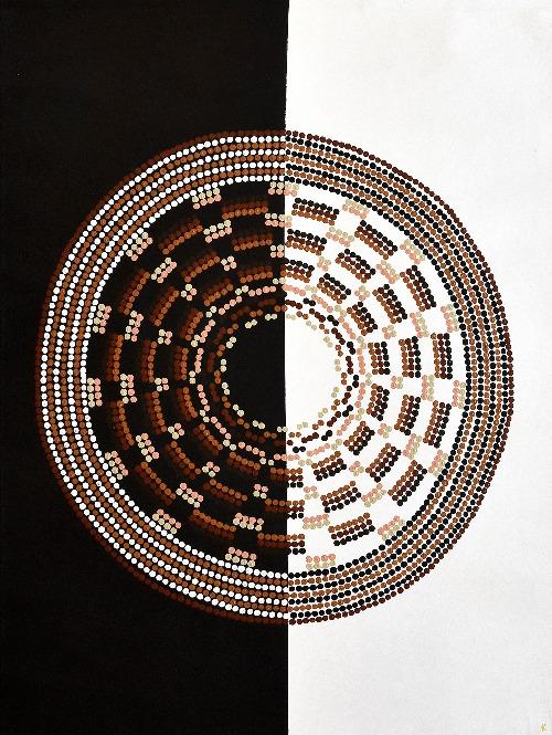 Caste Collection - DNA Match - KONKK0042