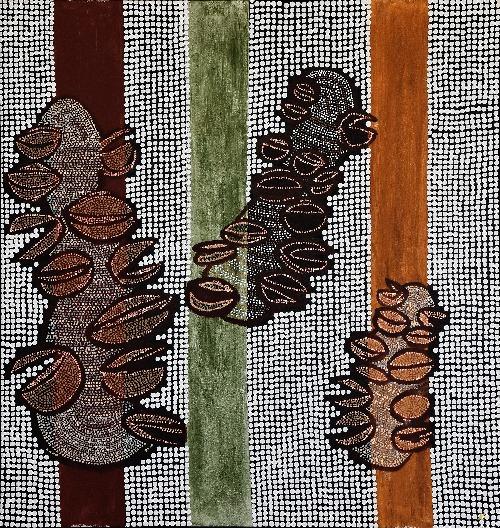 Caste Collection - Banksia - KONKK0045