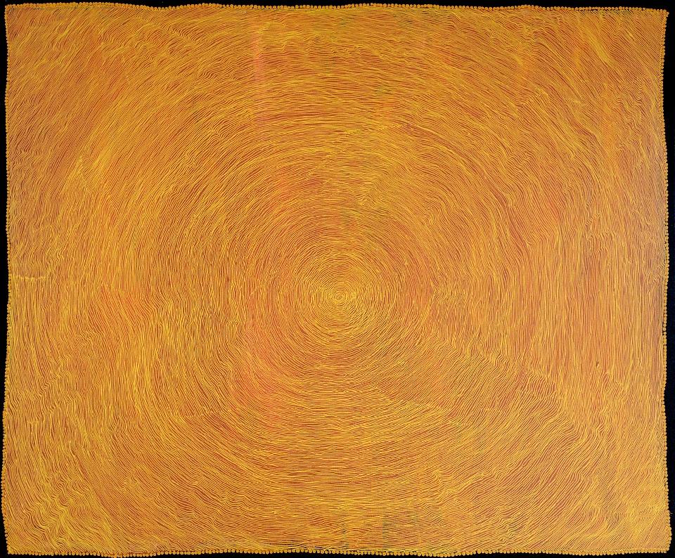 Gugaa - Stringy Bark - NMLNM0004 by Niah Juella McLeod