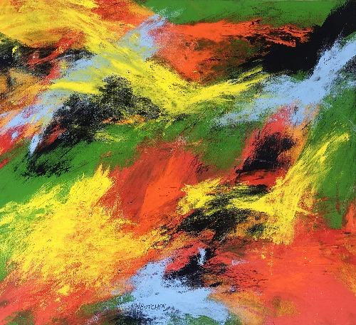 Pal'ana-na (Make Fire) - PBUG0001