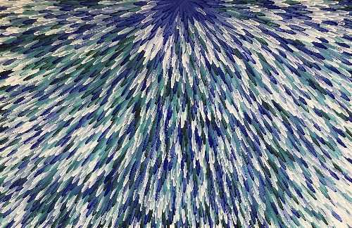 Emu Feathers - RWJG0083