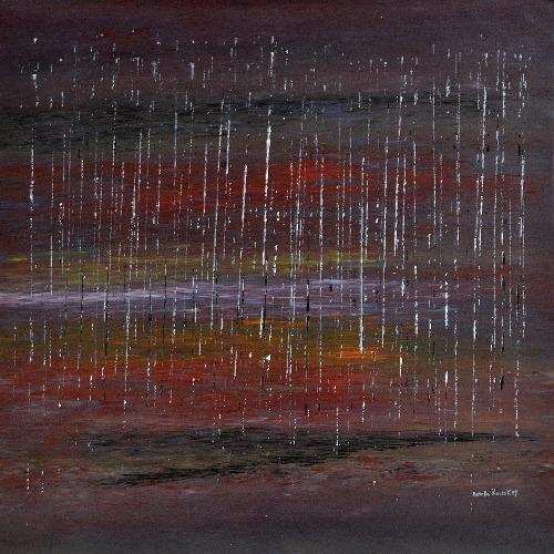 Midday Stinging Rain - RNAG0010
