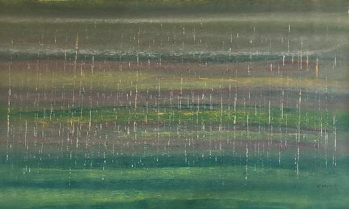 Stinging Rain Down Iron Range - RNALR21-129