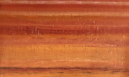 Stinging Rain Afternoon Time - RNALR21-130