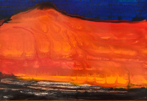 Raging Flames - SH2230