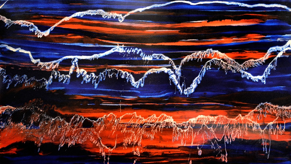 Wave Burst We're Moonlight - SMHC20090832