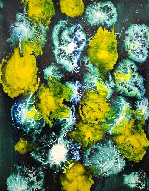 Windy Day Wikki Reef - SAHLR18-135
