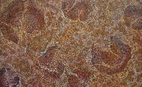 Ancestors - Dry Season - SKIG0450