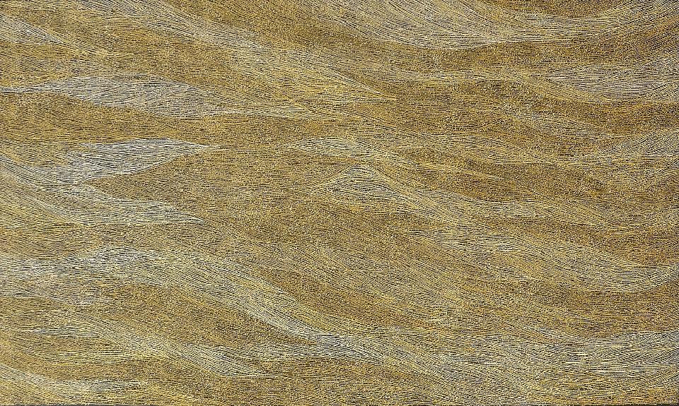 Sandhills - SKIG0532 by Sarrita King