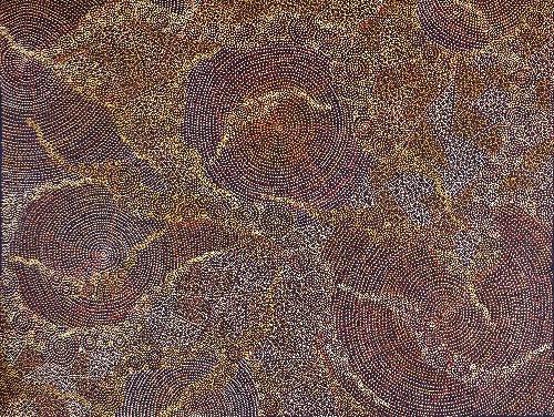 Ancestors - Dry Season - SKIG0547