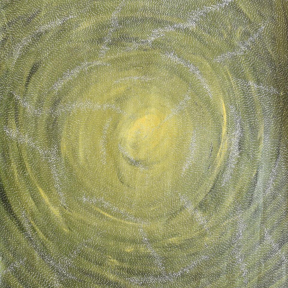 Earth Elements - SKIG0567 by Sarrita King