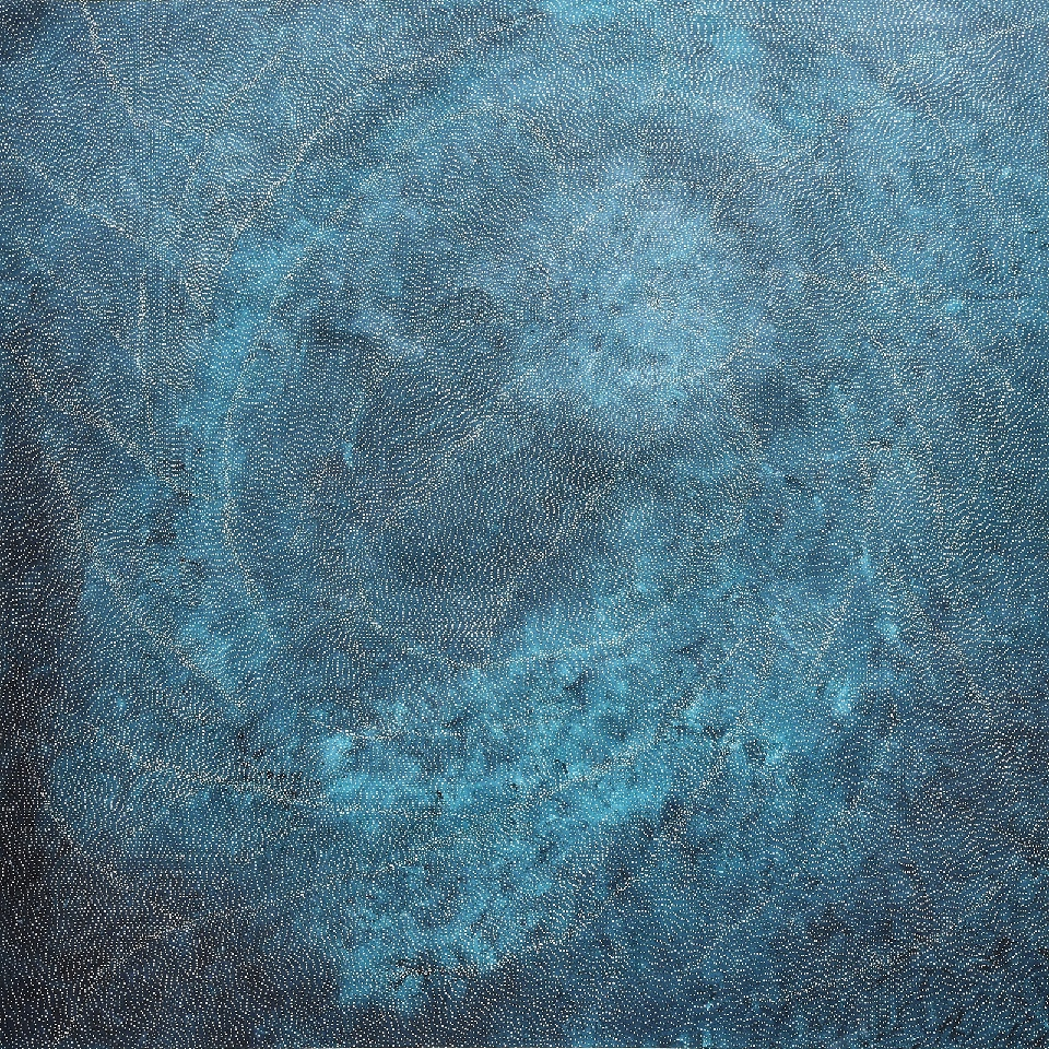 Earth Elements - SKIG0568 by Sarrita King
