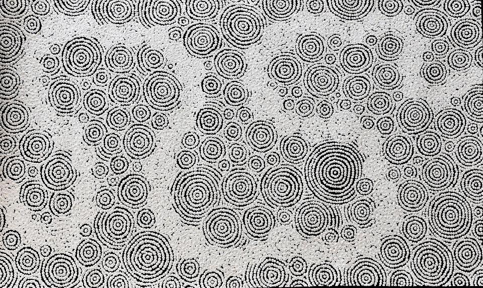 Earth Cycles - SKIG0580 by Sarrita King