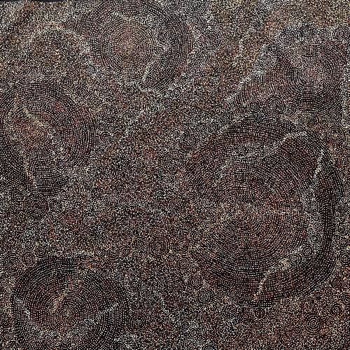 Ancestors - Dry Season - SKIG0591