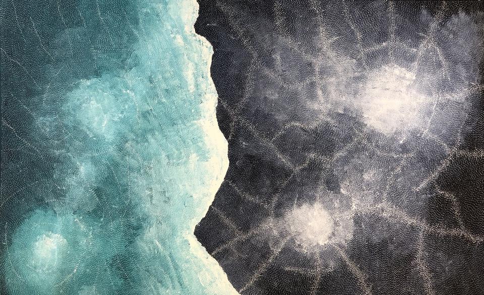 Earth Elements - SKIG0614 by Sarrita King