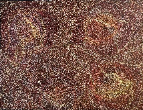 Ancestors - Dry Season - SKIG0641
