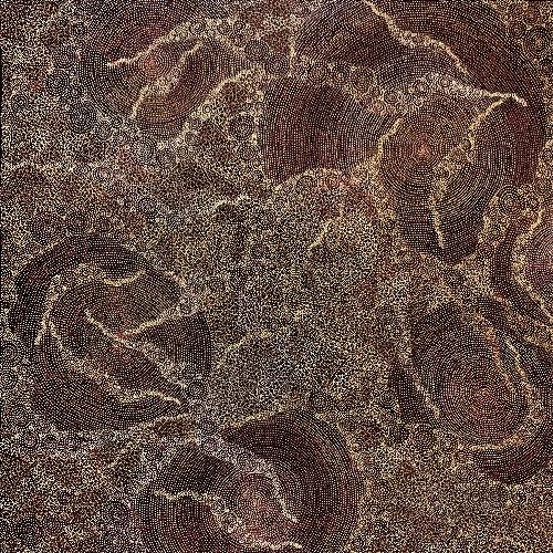 Ancestors - Dry Season - SKIG0649