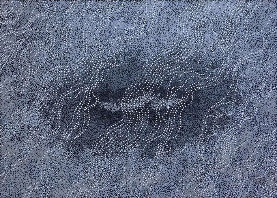 Grey Salt Lakes - TKIG0175