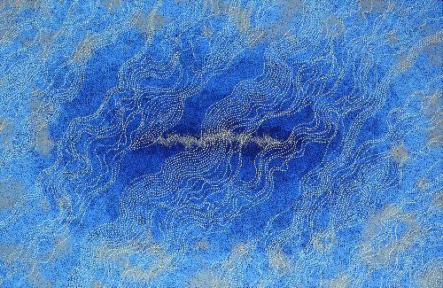 Blue Salts - TKIG0213