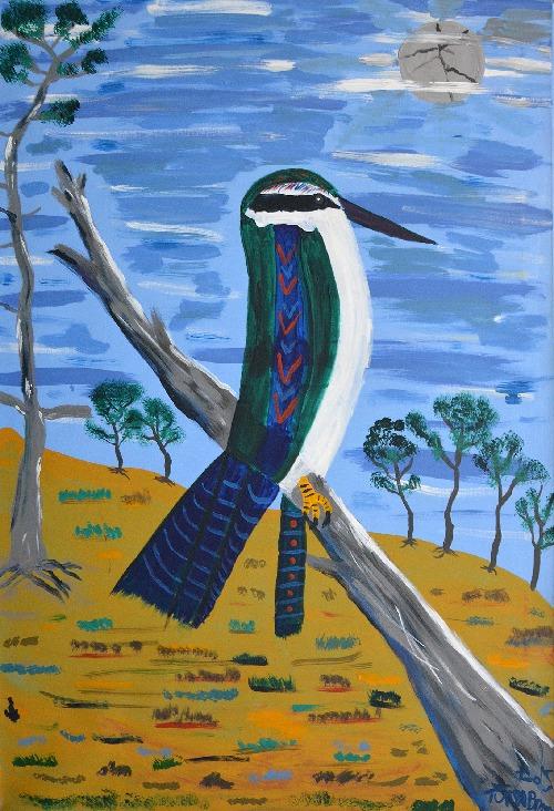 Kingfisher - TTBDD0045