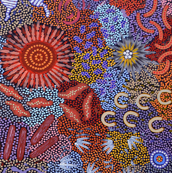 10 facts about aboriginal art