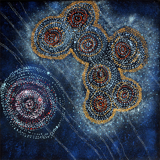 Seven Sisters Dreamtime Story